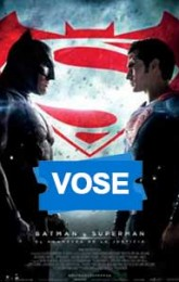 Batman v Superman (VOSE)
