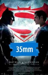 Batman v Superman (35mm)