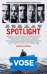 Spotlight (VOSE)
