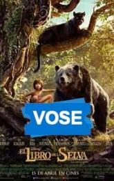 El libro de la selva VOSE