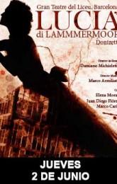 OPERA - LUCIA DI LAMMERMOOR (DONIZETTI)