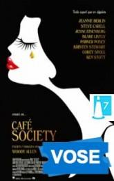 Café Society (VOSE)