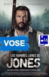 Los hombres libres de Jones (VOSE)
