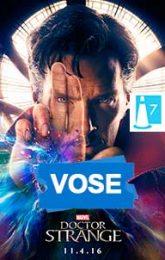 Dr. Strange (Doctor Extraño) VOSE