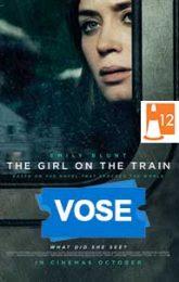 La chica del tren (VOSE)