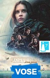 Rogue One (VOSE)