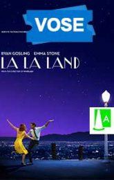 La La Land (VOSE)