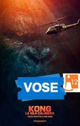 Kong - La isla calavera (VOSE)