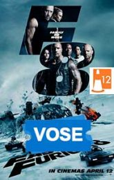 Fast & Furious 8 (VOSE)