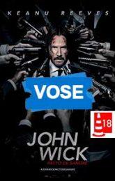 John Wick: Pacto de sangre (VOSE)