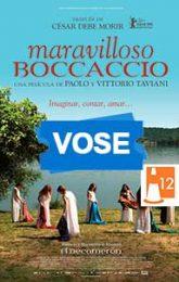Maravilloso Boccaccio VOSE