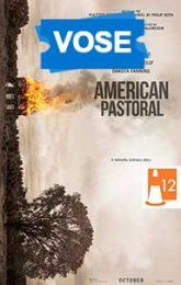 American Pastoral (VOSE)