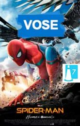 Spider-Man: Homecoming (VOSE)