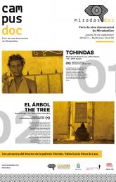 MiradasDoc: Tchindas + El Árbol