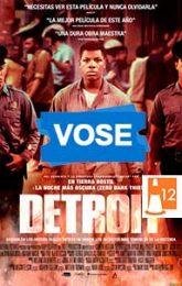 Detroit (VOSE)