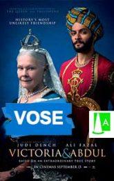 La reina Victoria y Abdul (VOSE)