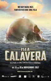 Isla Calavera - Festival de cine fantástico de Canarias