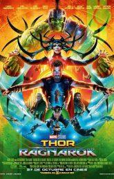 Thor: Ragnarok (Charlas de cine)