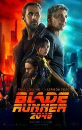 Blade Runner 2049 (Charlas de cine)