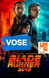 Blade Runner 2049 (VOSE)