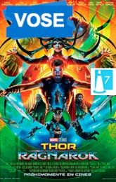Thor: Ragnarok VOSE