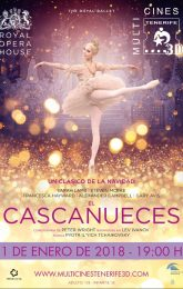 El Cascanueces - The Royal Ballet