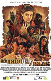 La Tribu de las 7 Islas (Premier)
