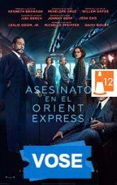Asesinato en el Orient Express (VOSE)