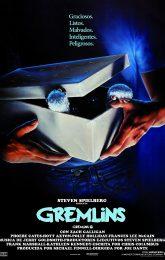 Gremlins (Charlas de cine)