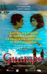Charlas de cine: Guarapo (1987)