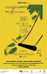 Jonas e o Circo sem Lona (CampusDoc)