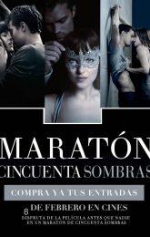 Maratón Cincuenta Sombras