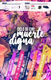 Aula de cine ULL: Ciclo Muerte Digna