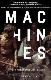 Machines (Filmoteca Canaria)