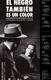 Filmoteca Canaria: El negro también es un color