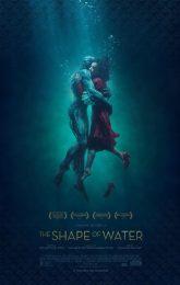 La forma del agua (Charlas de cine)