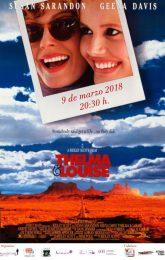 Charlas de cine: Thelma y Louise