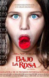 Charlas de cine: Bajo la Rosa