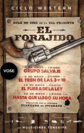 Aula de cine ULL: Ciclo Western El Forajido
