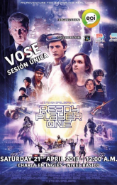 Ready Player One (VOSE)