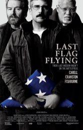 Charlas de cine: La última bandera VOSE