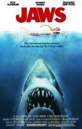 Tiburón (1975) (VOSE)
