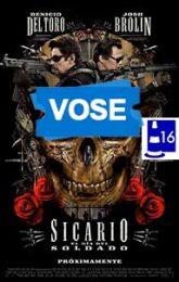 Sicario: El día del soldado (VOSE)
