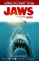 Isla Calavera presenta: Tiburón (1975) (VOSE)