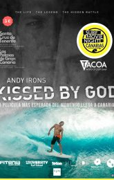 Surf Movie Night Canarias