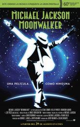 Michael Jackson's: Moonwalker