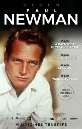 Ciclo Paul Newman