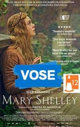 Mary Shelley (VOSE)