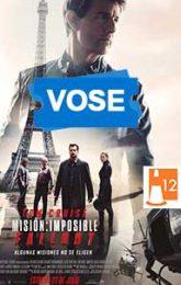 Misión imposible: Fallout (VOSE)