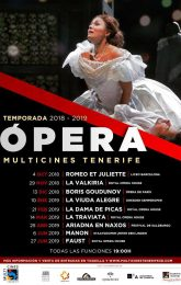 Temporada de Ópera